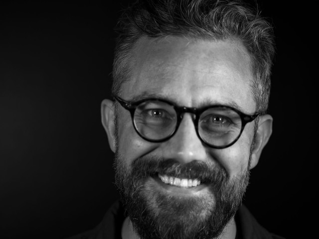 Levi Slavin fills vacant chief creative officer role at Howatson + Company