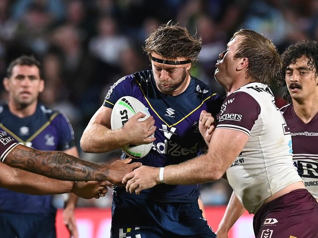 Welch opens up on NRL future as big contract call looms