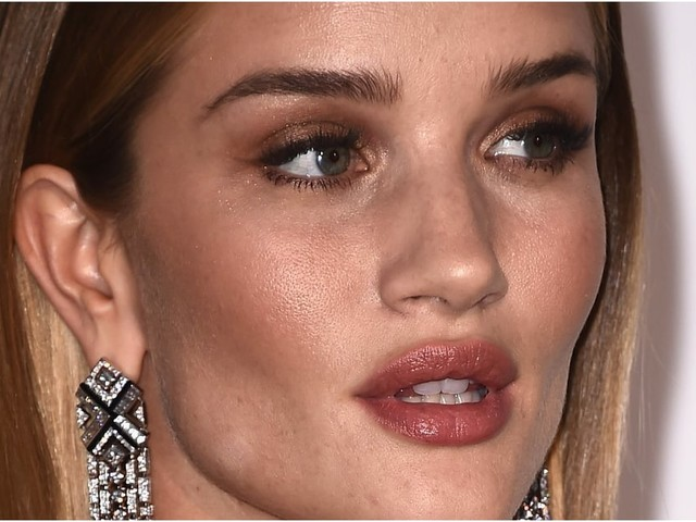 The Concealer Rosie Huntington-Whiteley Uses as Foundation