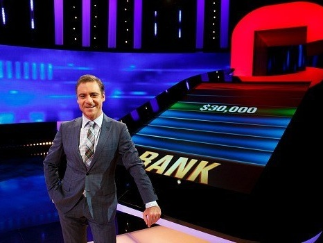 The Chase tops entertainment shows on Thursday
