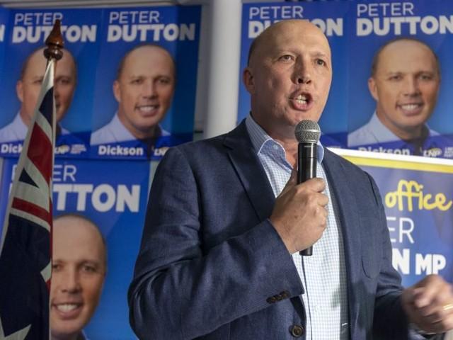 How Dutton kept Dickson