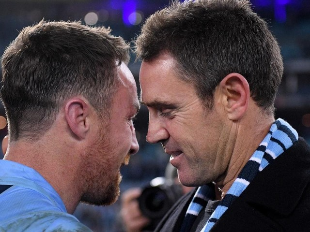 State of Origin 2019: NSW Blues team, Game 2, injury news, Latrell Mitchell, Brad Fittler, James Maloney, Mitchell Pearce