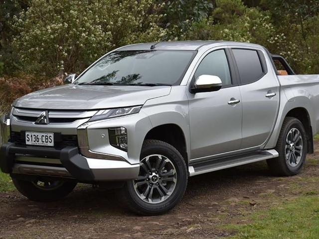 Where to now for Mitsubishi? Why favourites like the Triton ute and ASX small SUV may not survive as we know them