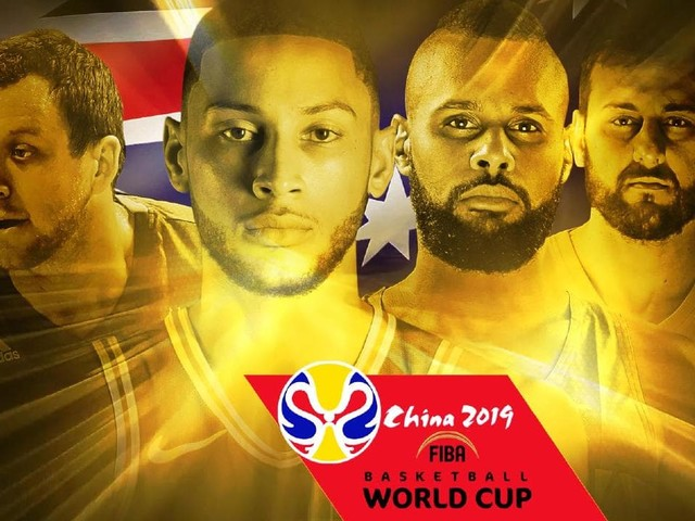 Ben Simmons headlines NBA-heavy Aussie Boomers training camp squad for 2019 FIBA World Cup