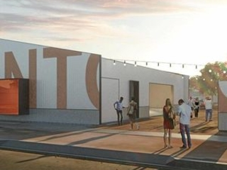 Hollywood of the Outback: Plans to build studios in Winton