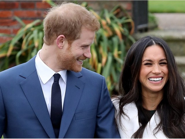 Who Will Be in Harry and Meghan's Royal Wedding Party? Here's What We Know