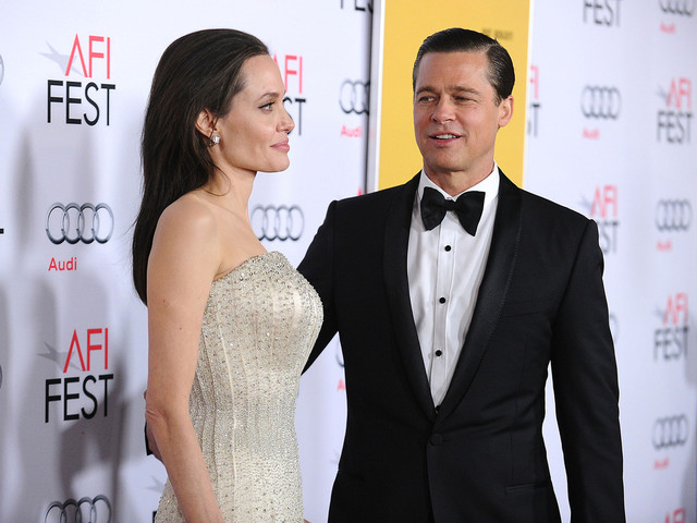 Sources say Brad Pitt's latest legal move is for press and if Angelina Jolie wanted to hurt him she would have already