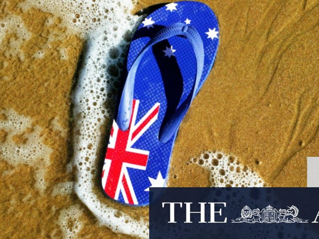 Australia Day a vital part of conversation about who we are