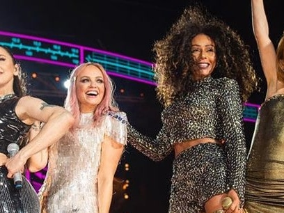 Spice Girls announce Australian tour