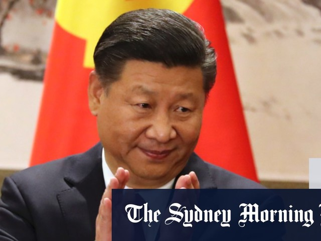 How Australia can respond to China's aggression