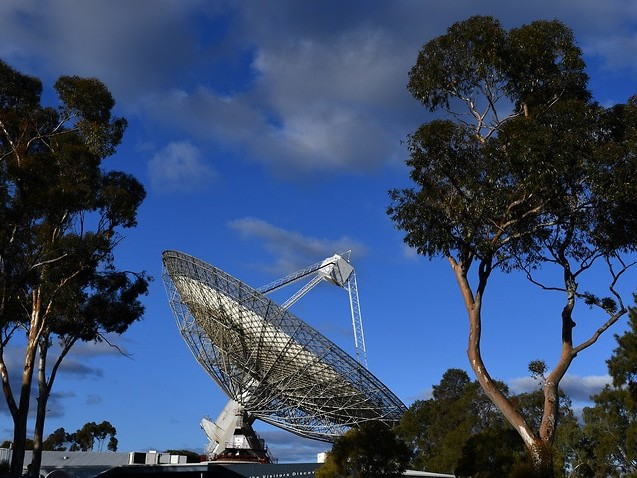 Australia wants a bigger part of space race: minister