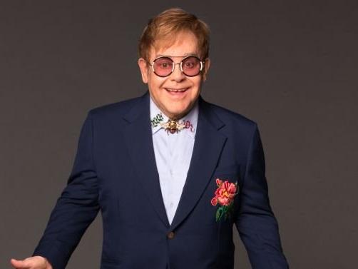 Elton John Adds Six New Dates To Already Huge Aussie Farewell Tour