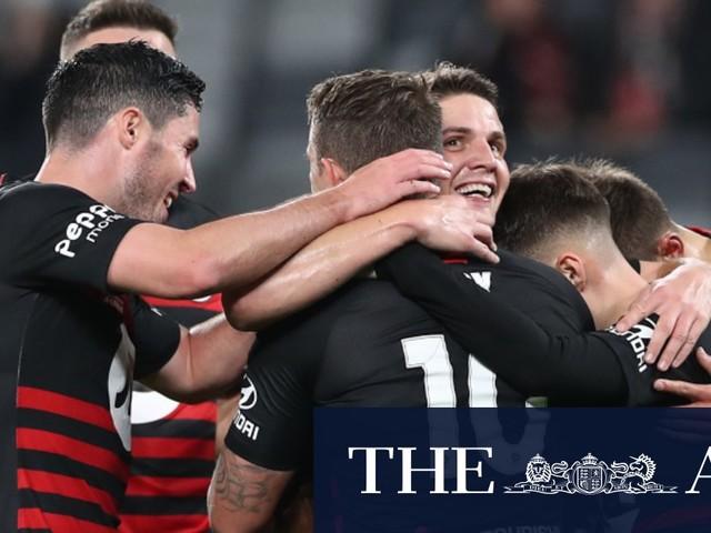 Schwegler retires a winner as Wanderers, Victory end woeful seasons