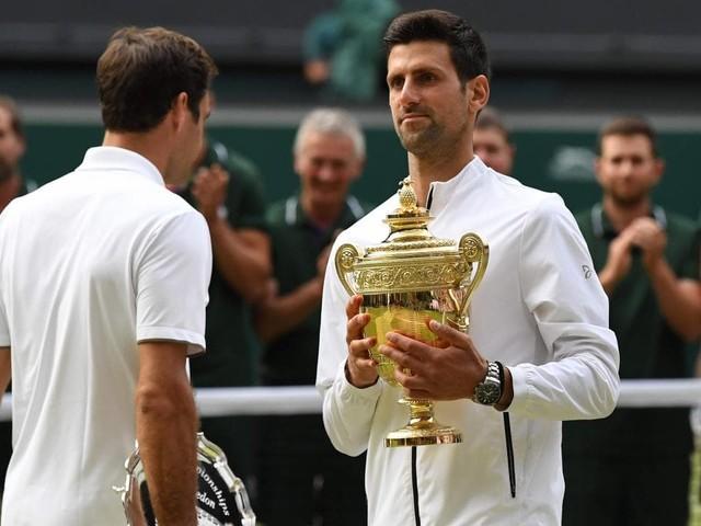 Wimbledon 2019: How all-time grand slam list looks after Novak Djokovic win