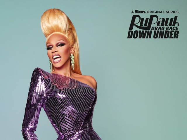 RuPaul's Drag Race Down Under to come to Stan in late 2021