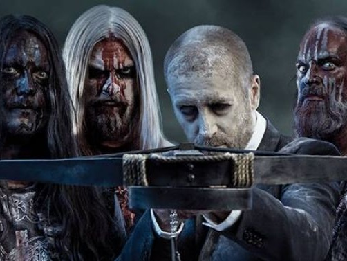 Australia's New Southern Slaughter Festival Drops Br00tal Lineup Feat. Swedish Death Metallers Bloodbath
