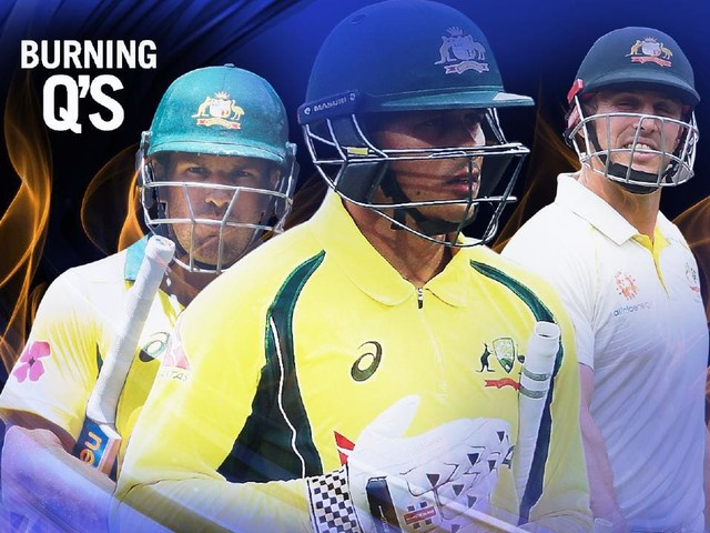 Cricket Australia, World Cup 2019 best XI, goodbye to the Test all-rounder? Burning questions