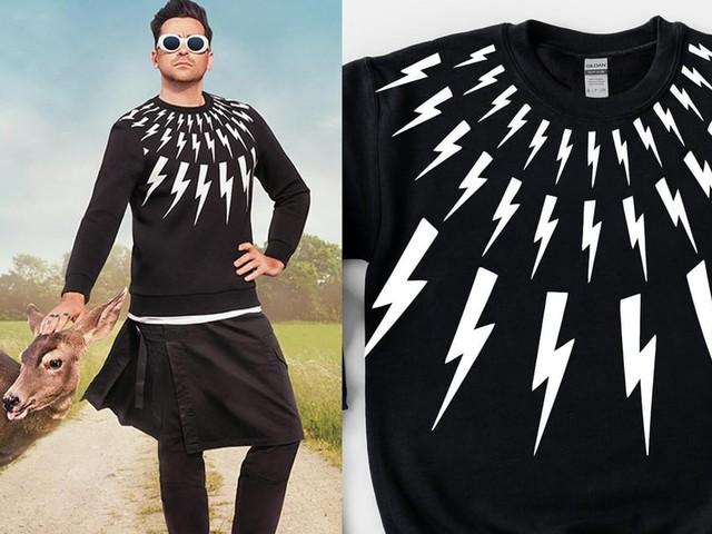 17 David Rose Sweaters Every Schitt's Creek Diehard Needs in Their Wardrobe