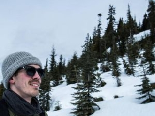 Aussie adventurer's Arctic dream