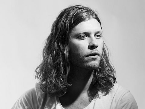 PREMIERE: Listen To Tom Myers' Floaty Debut Single 'The Great Unknown'