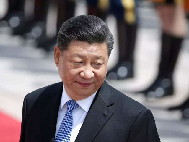 China lays groundwork for an awkward reality