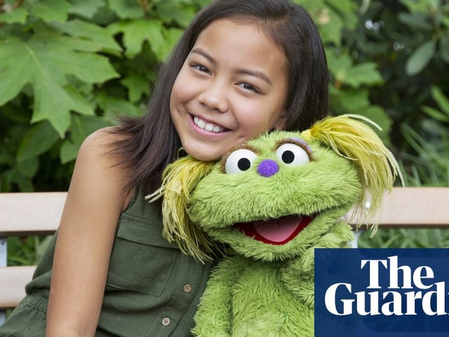 Sesame Street takes on opioids crisis as muppet's mother battles addiction
