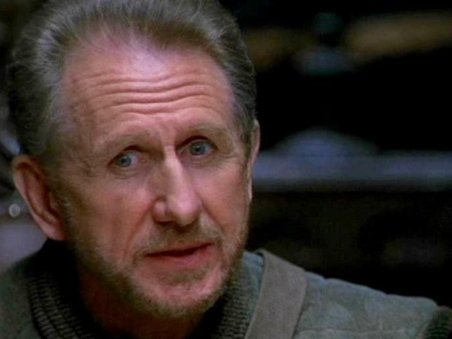 Star Trek: Deep Space Nine actor René Auberjonois dies at 79 - CNET