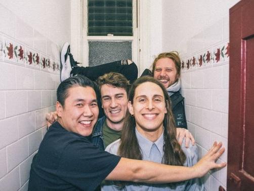 Slowly Slowly Share New Single 'Creature Of Habit Pt. 2', Announce Regional Spring Tour