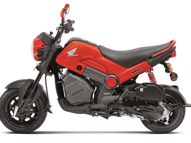Honda Navi & Cliq To Be Discontinued By April