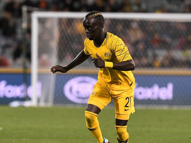 Socceroos' World Cup qualifying headache in Covid shake-up