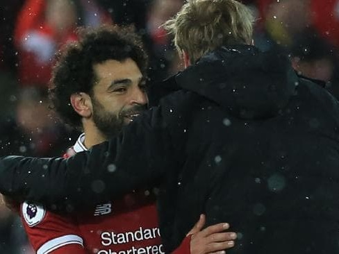 Liverpool's Mohamed Salah takes big lead in Premier League Golden Boot standings