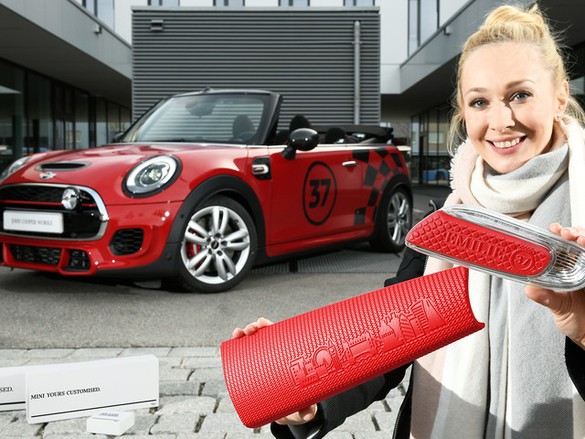 """BMW Shuts Down Innovative """"MINI Yours Customised"""" Service"""