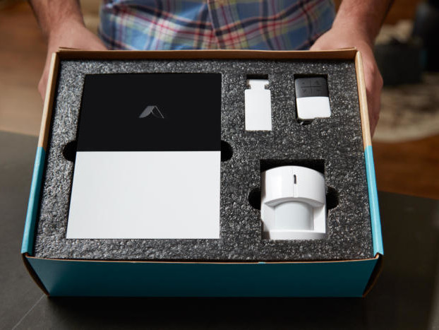 Abode's new Gen 2 gateway comes with 4G cellular and Z-Wave Plus