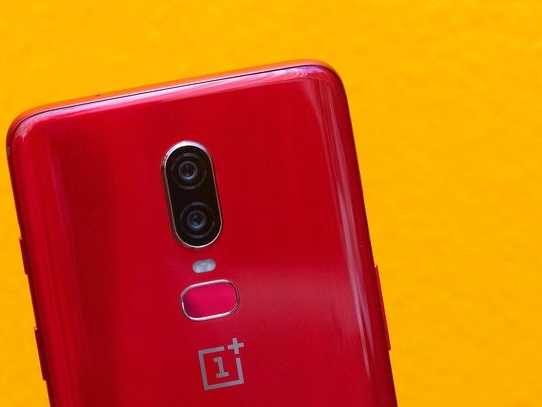 OnePlus 6T may have leaked on German retail website - CNET
