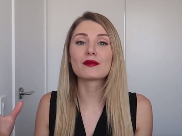 Far-right mouthpiece Lauren Southern 'hit with hefty police bill'