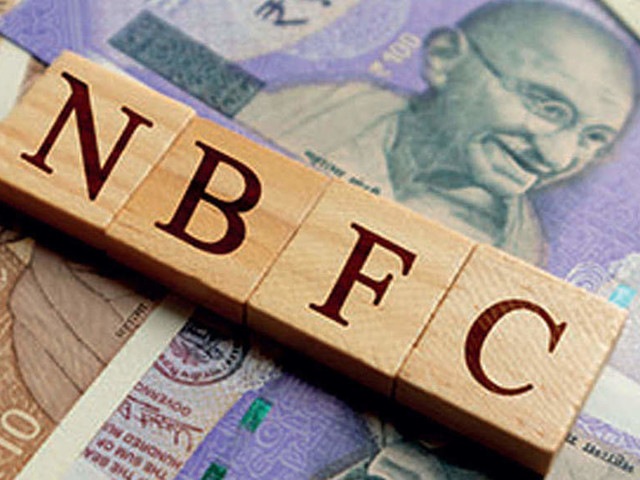 NBFCs are back in the game, almost