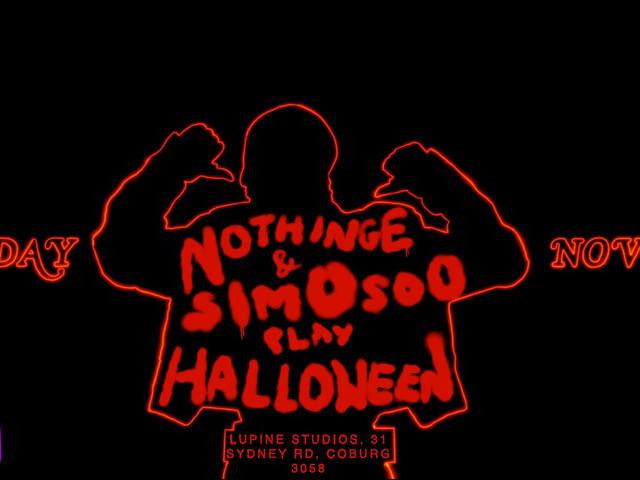 Nothinge + Simo Soo