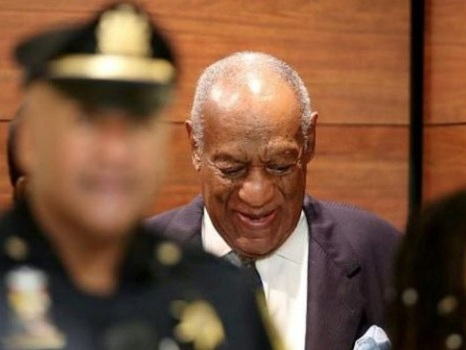 Bill Cosby sentenced 3-10 years in prison