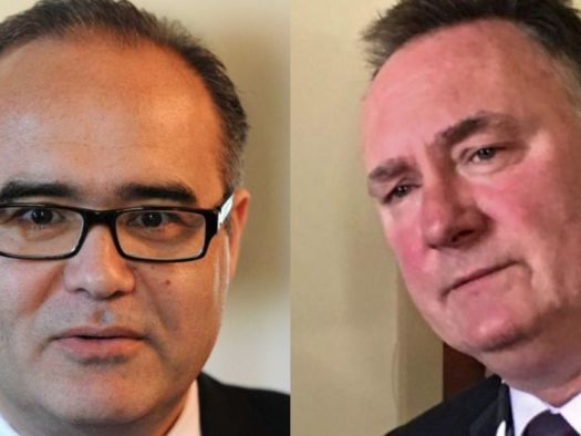 'He might blow us all up': Labor infighting boils over in Victoria