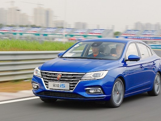 China Wholesales First Quarter 2019: Sedans reclaim supremacy in market down -11.3% yet showing signs of recovery