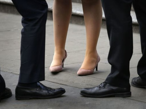'Dinosaur bosses' reluctant to hire women who may get pregnant