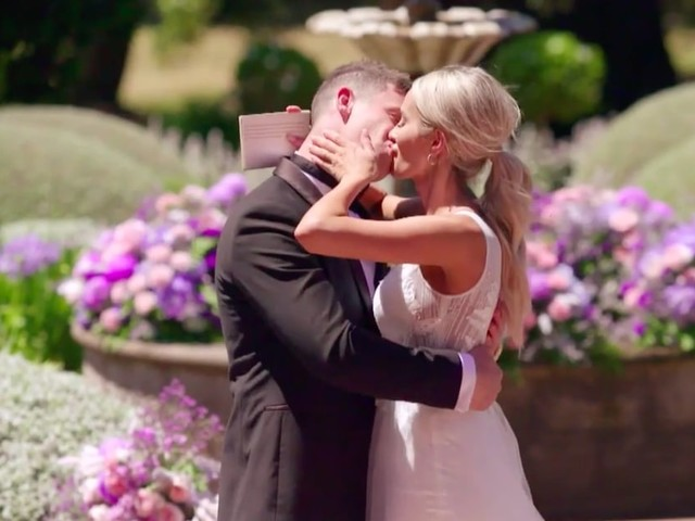 Here's What the Married at First Sight Couples Had to Say in Their Final Vows