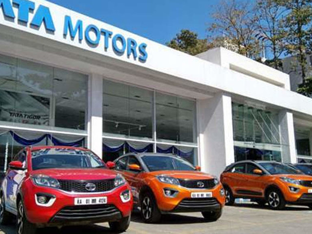 Tata Motors' India operations face acute challenges: Moody's