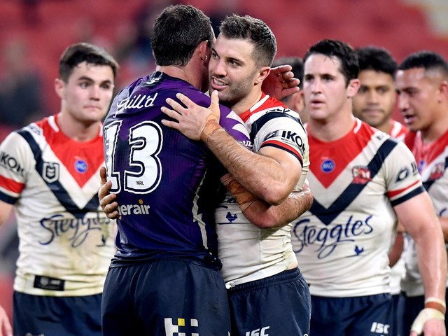 Team players love to beat most, Thumbs up for Origin shutdown: NRL player poll part two