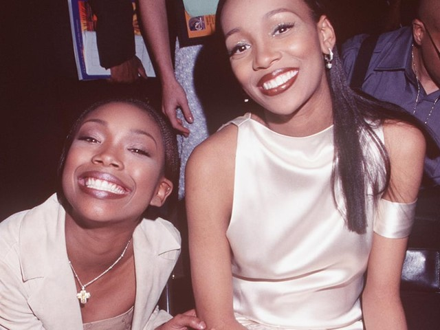 Brandy and Monica's Verzuz Battle Was a Win For the Culture - Especially For Black Girls of the '90s