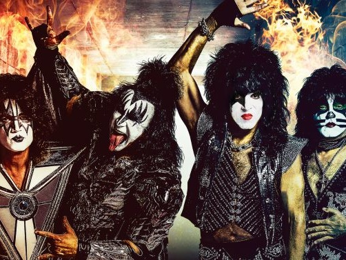 KISS Add Another Melbourne Date To Their Tour, Marking Their Final Ever Aussie Show