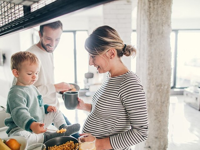 7 need to know science-y facts about diet during pregnancy