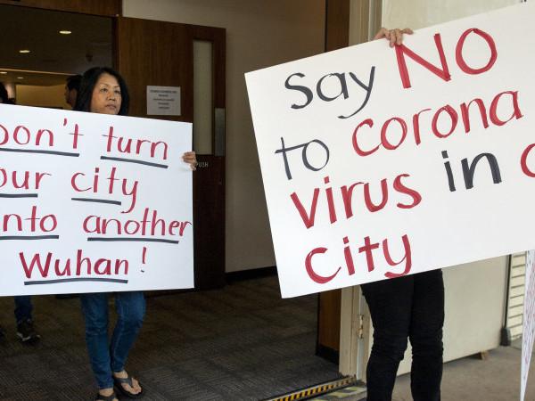 White House unveils emergency coronavirus plan