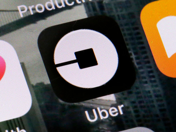 Payouts To Rideshare Drivers In The US Have Shrunk By Half, Study Finds