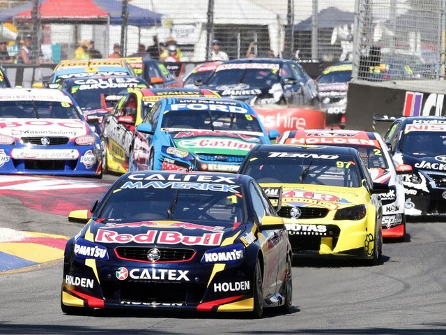 Adelaide 500 no more as 21-year tradition comes to an end